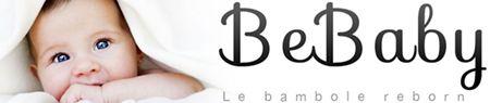 Bebaby - Le bambole Reborn - Vendita kit reborn